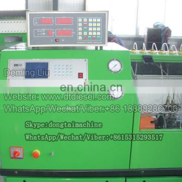 CR3000 Common Rail Injector And Pump Test Bench automobile common rail CR3000 used fuel injection pump test bench price