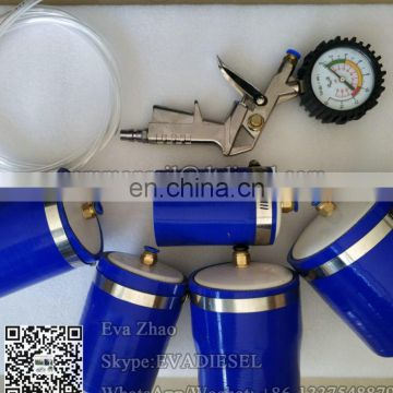 intelligent turbocharger tester