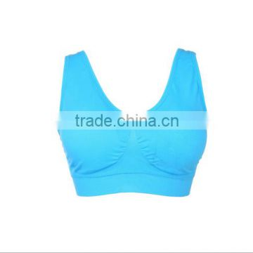 Bodybuilding Sex Women's Sexy Sports Bra