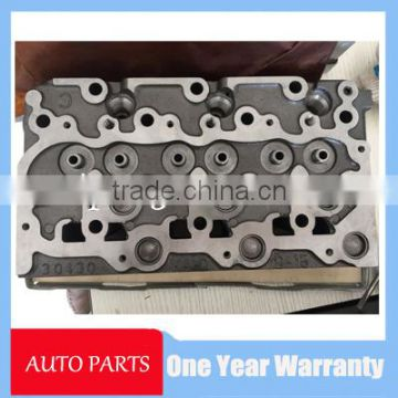 Hot selling cylinder head D1403 for Kubota