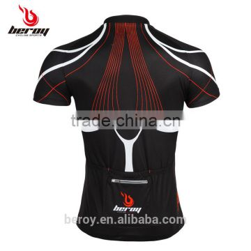 BEROY sports wear custom design men's bicycle wear