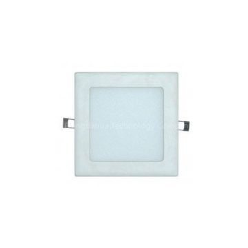 Cast Aluminium Led Lighting Panels 10W SMD3528 105pcs 155 X 155 mm 660 - 730LM