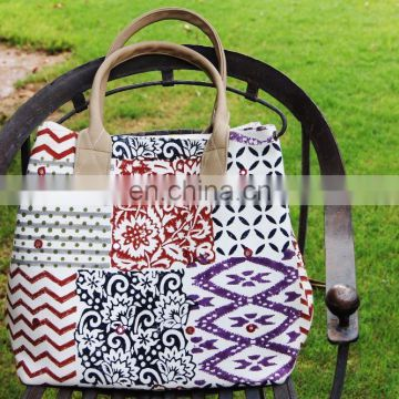 Indian Traditional Handbag Manufacturers stylish Women Bag