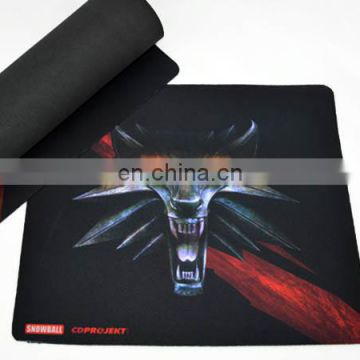 Gaming high quality recycled fabric placemat