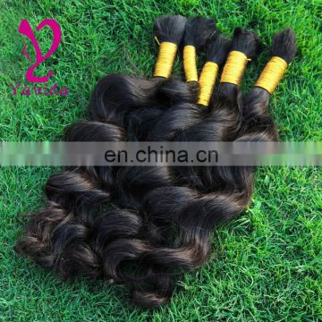 high quality remy human clip on hair extensions M-color human remy hai extension