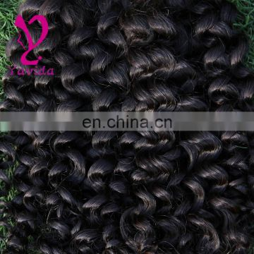 bulk buy from china afro kinky bulk human hair wholesale