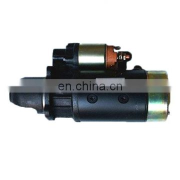 Dongfeng truck spare parts ISBe Starter 3102767 for ISBe diesel engine