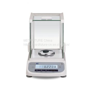 MFBA Series Electronic Analytical Balance for lab