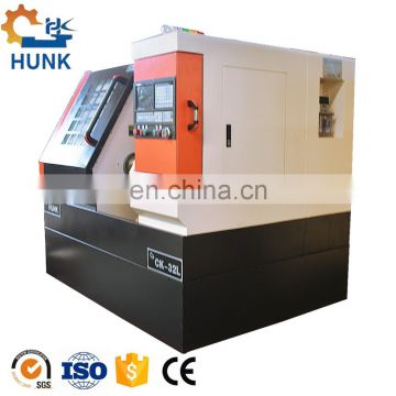 CK32L Micro Benchtop Small metal lathe