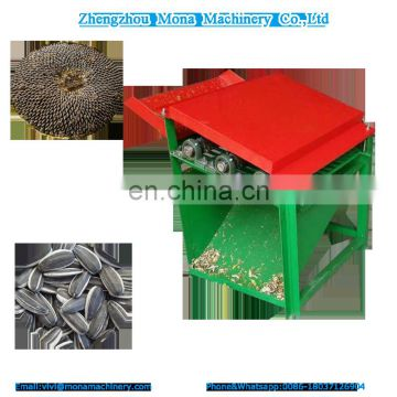 best quality 99% threshing rate sunflower sheller machine