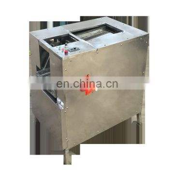stainless steel automatic salmon slicing machine fresh fish meat slicer