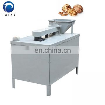 Walnut Shell Breaker PeelingWalnut nuts Chestnut peeling machine