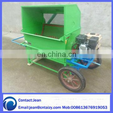 rice wheat thresher machine multi crop thresher farm small rice threshing machine price