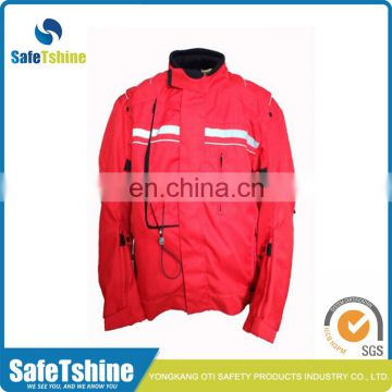 Hot sale best quality safety parka jacket
