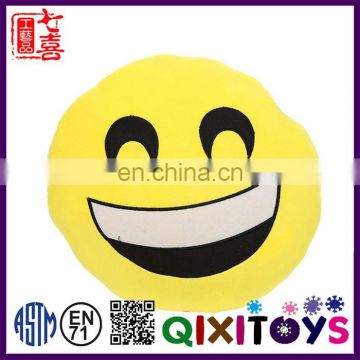 High Quality Smiley Face Poop Plush Emoji Pillow on ebay and amonzon stuffed toys whatsapp emoji pillow