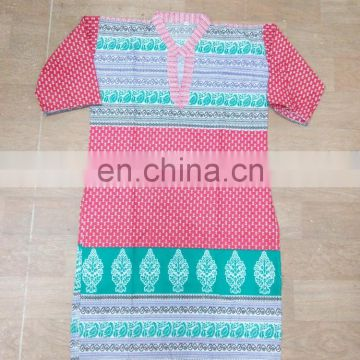 Low price cotton kurtis