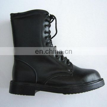 military safety rubber Boots