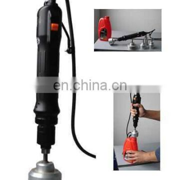 Fuluke Perfume bottle sealing machine / perfume spray cap crimping machine