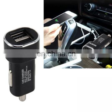 for iphone x DC 12-24V Digital Charger Intelligent Matching Current Intelligent Charge Dual USB Car Charger