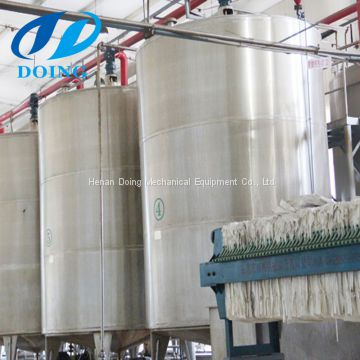 Glucose processing machine for sale