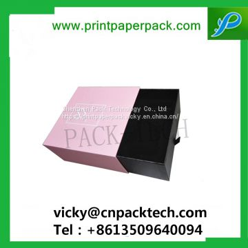 Custom Rigid Game Board Printing and Packaging Delicate Flower Box Cake Box