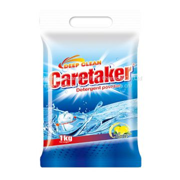 Detergent Powder for Kenya