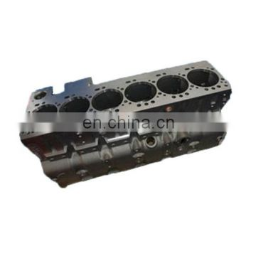 Dongfeng truck diesel engine part 6L cylinder block 4946152