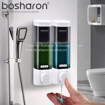 Hand Liquid Soap Dispenser Wall Mounted 300ml