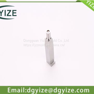 Wholesale wire cut part of cellphone by precision components factory