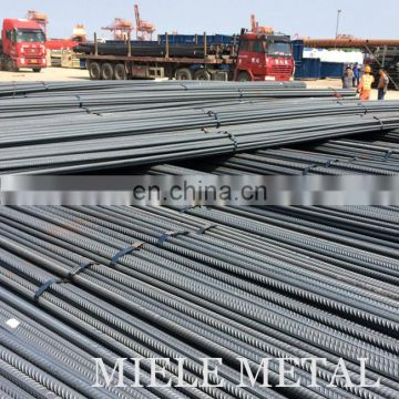Standard BS4449 Rebar Steel Bar for Bridge