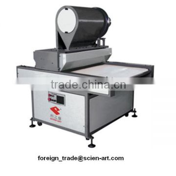 Invitation Card Printing Machines For Bronzing Gold Printing Made In