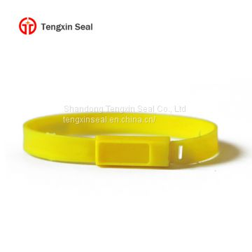 TX-PS406 Professional quality consistent fire extinguisher plastic strap seals