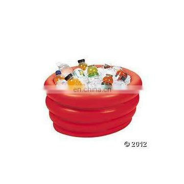 cheap hot sale Inflatable Ice Cooler