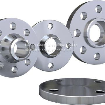 Pipe Flanges, Flanges Fittings