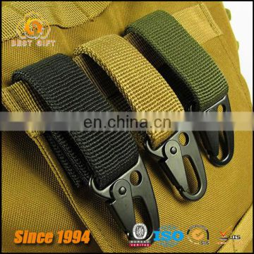 Nylon Webbing Buckle Multifunction Mountaineering Carabiner
