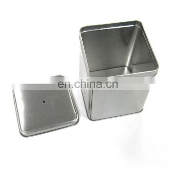 Unique manufacturing tin box