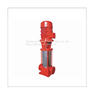 Fire Sprinkler Pump