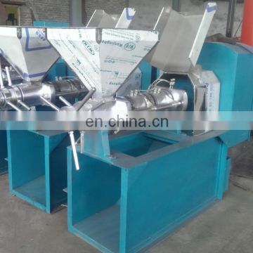 High efficiency big capacity cold&hot oil pressing machine/oil expeller extraction machine for peanut/soybean/sunflower seeds