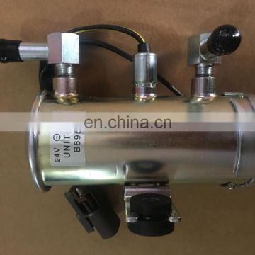 8-98009397-1 for genuine part 4HK1 electric fuel pump assembly