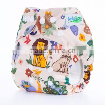 Baby Cloth Diaper Cloth Nappy Wholesale Supplier for Choice