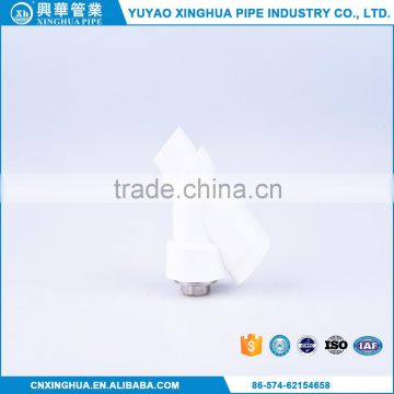 Plumbing Materials stainless steel ball valve , plumber fittings , ppr pipe fitting                                                                         Quality Choice