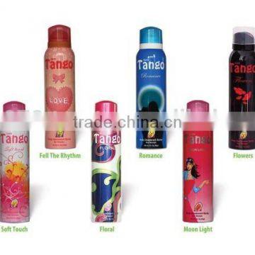 Best Price Deodorant Spray of Deodorant Body Sprays from