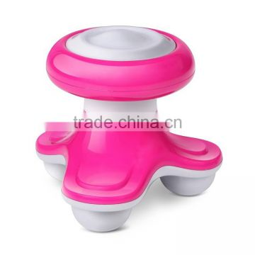 AAA battery smart personal massager massager high quality mini electric massager