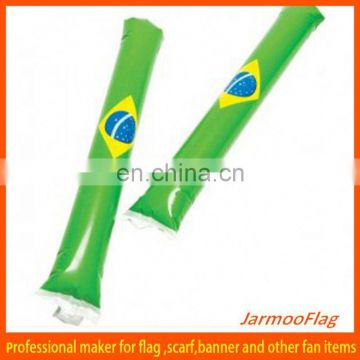 World Cup Brazil balloon noise maker