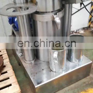 Internal temperature controller hydraulic oil press machine for sale
