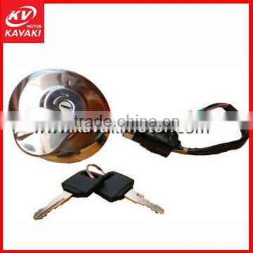 China Sale CG150 Motorcycle Tricycle Spare Parts Lock Set