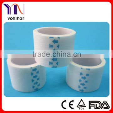 Micropore Medical Adhesive Tape Surgical CE FDA Certificated Manufacturer