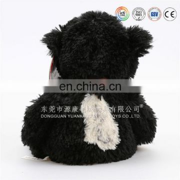 Made in China new design stuffed animal raccoon