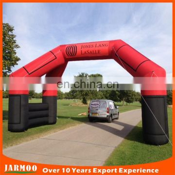 Brand New Design of Inflatable Arch with Factory Price for Advertising and Activities