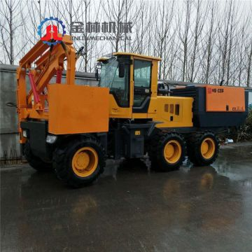 Good Quality Hydraulic Hammer Pile Driving
